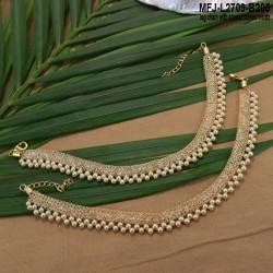 CZ & Ruby Stones Designer Mat Finish Bracelet Buy Online