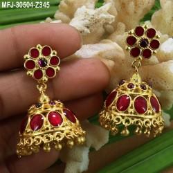 2.4 Size Fancy Enamel Coloured Gold Finish Looking Flowers & Leaves Design Six Set Bangles Buy Online