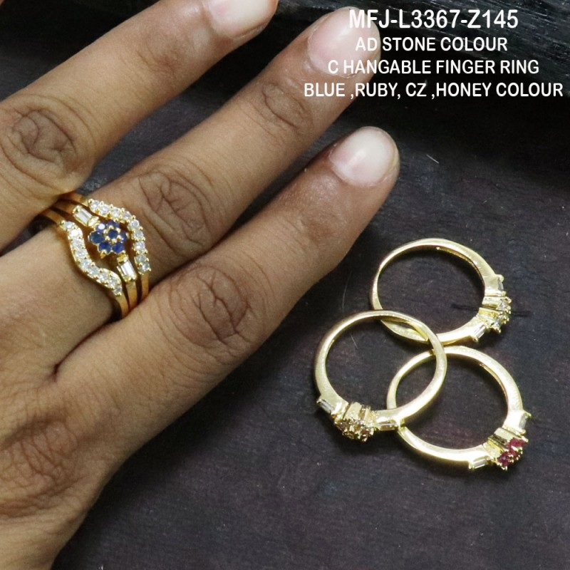 CZ & Ruby Stones Flowers, Thilakam & Leaves Design With Pearls Drops Gold Plated Finish Haram Set Buy Online