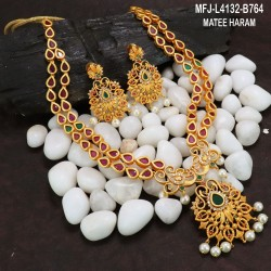 Red Colour Kempu Stones Golden Colour Polished Jewellery Making 18 MM Size Balls(10 Pieces) Buy Online