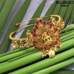 2.4 Size White Colour Stones Three Line Design Gold Plated Finish Two Set Bangles Buy Online