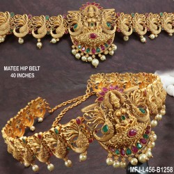 2.4 Size White, Red & Green Colour Stones Flowers Design Gold Plated Finish Four Set Bangles Buy Online
