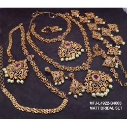 1 Gram Gold Dipped Ruby & Emerald Stones Lakshmi & Flowers Design Kum Kum Box Buy Online