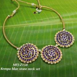 2.4 Size CZ, Ruby & Emerald Stones Flowers Design Gold Plated Finish Two Set Bangles Buy Online