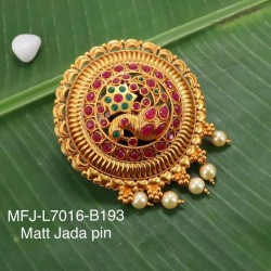 2.4 Size White, Red & Green Colour Stones Flowers Design Gold Plated Finish Two Set Bangles Buy Online