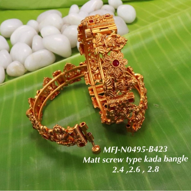 Kempu Stones Balls And Pearls With High Quality Kempu Stones Pendant Necklace For Temple And Bharatanatyam Dance Buy Online
