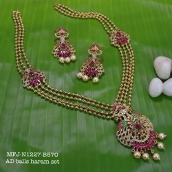 2.8 Size Green Colour Stones Designer Gold Plated Finish Two Set Bangles Buy Online