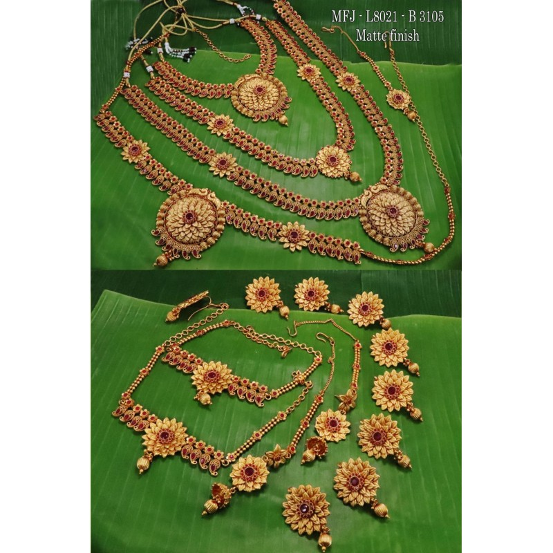 Green Colour Kempu Connector Stones Double Designed Golden Colour Polished Jewellery Making Bit(1pc Price) Online