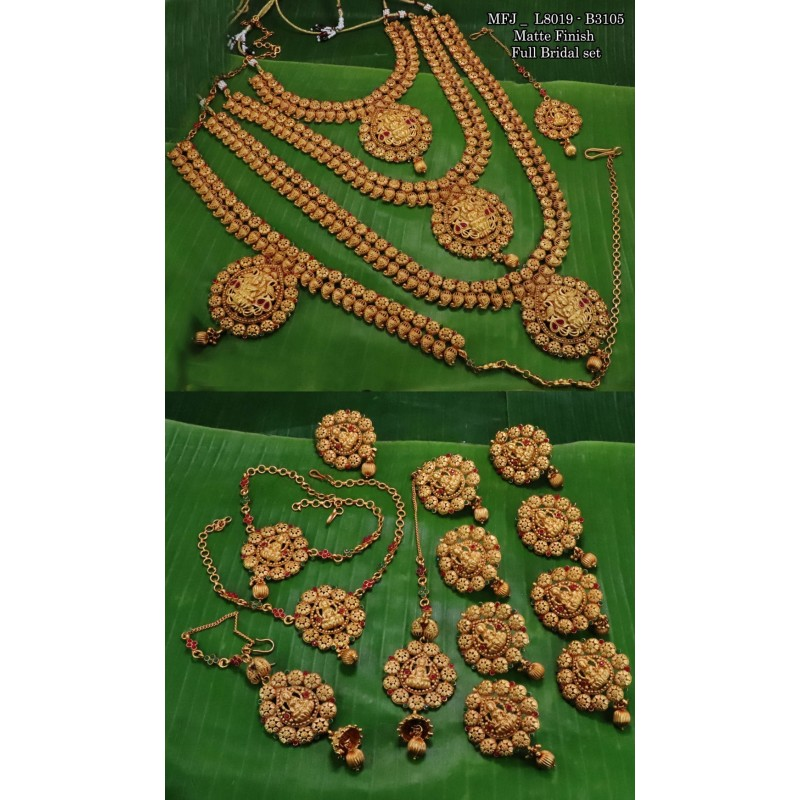 Red Colour Kempu Connector Stones Double Designed Golden Colour Polished Jewellery Making Bit(1pc Price) Online