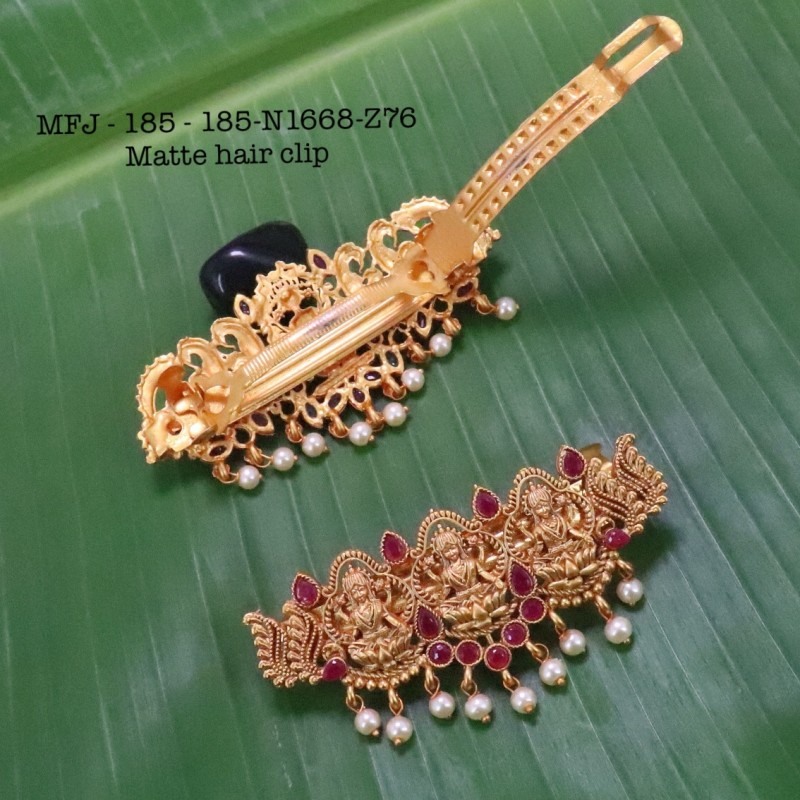 2.6 Size Wight Kempu Stones Thilakam Design Gold Plated Finish Two Pair Bangles Buy Online