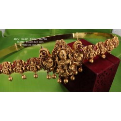 2.6 Size Ruby Stones Flower Design Gold Plated Finish Set Bangles Buy Online