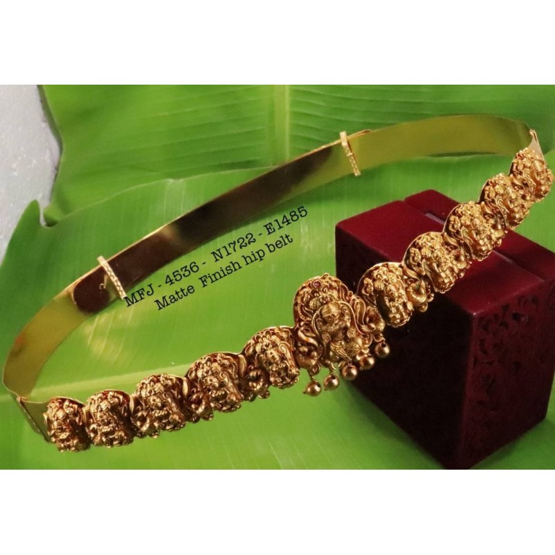 2.6 Size CZ, Ruby Stones Flower Design Gold Plated Finish Set Bangles Buy Online