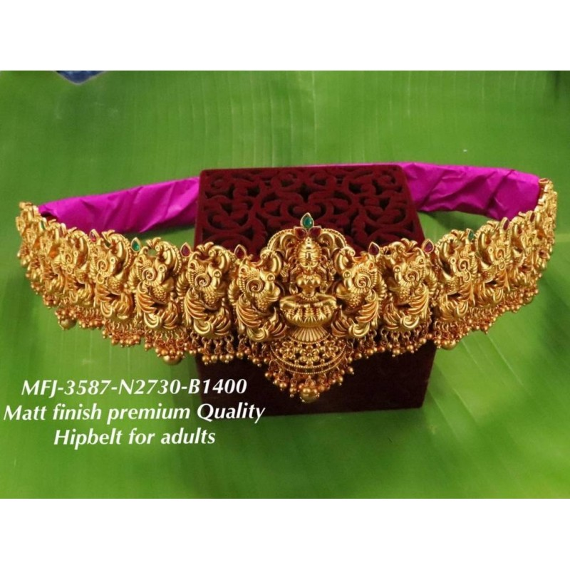 2.8 Size Ruby Stones Design Gold Plated Finish Set Bangles Buy Online