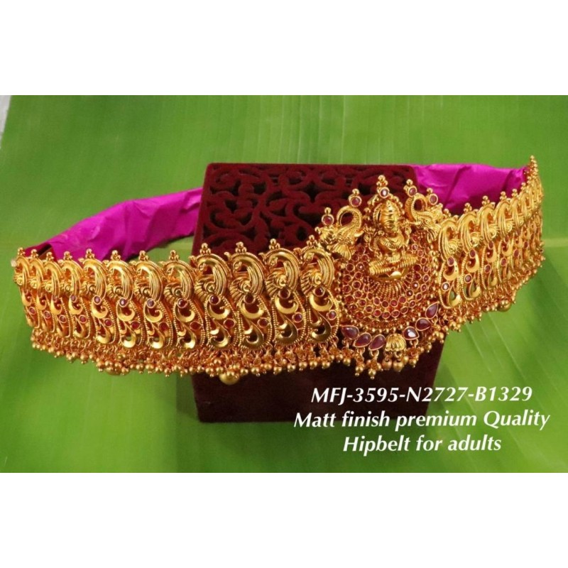 2.4 Size Ruby&Emerald Stoned Flower Designer Mat Finished Bangles Buy Online