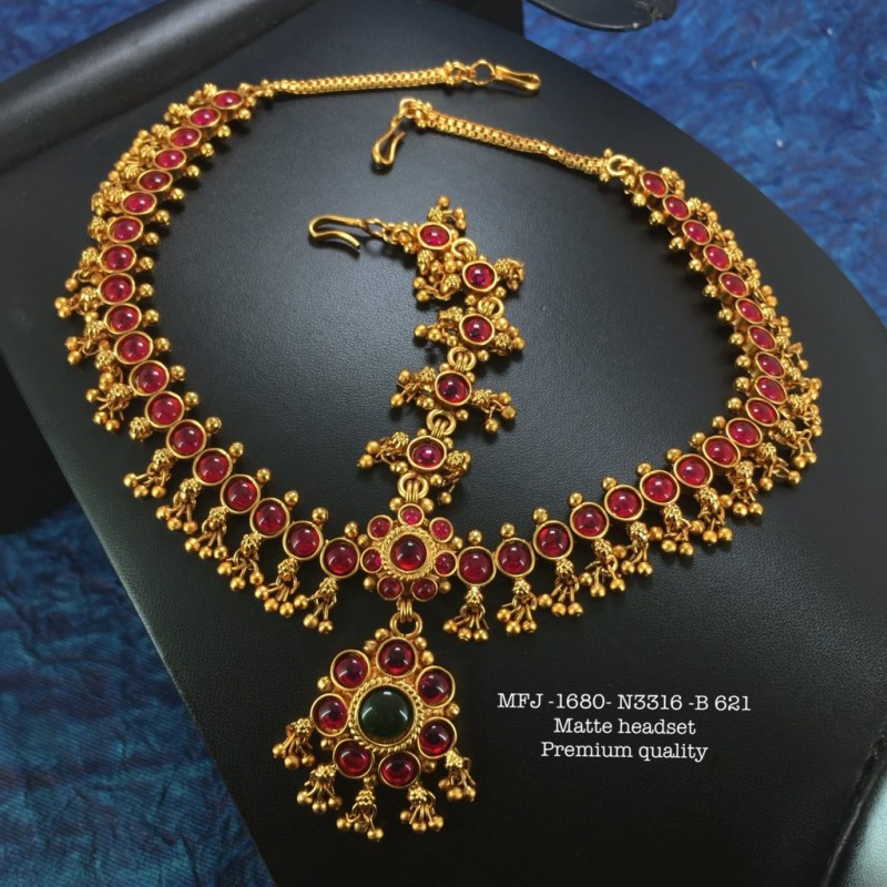 Maroon With Golden Colour Artificial 10 Inch Flowers For Dance Online