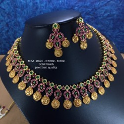 CZ,Ruby&Emerald Stones With Pearls Peacock& Flower Design Gold Finish Hip Belt For Free Size Buy Online