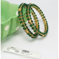 False hair & jewelery Ornament Kunjalam Billai Braid Set Online