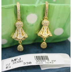 Kempu Stone 5 Step Head set -5 Step Temple Head set - Bharatanatyam JewelleryOnline