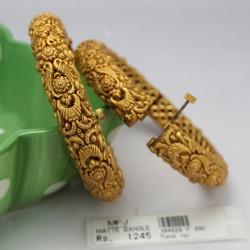 CZ & Ruby Stones Necklace Set Online