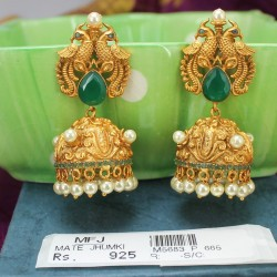 CZ Stones Earrings Online