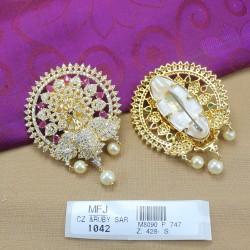 Kempu Stones Traditional Design Necklace - Temple Necklace - Dance Jewellery Buy Online