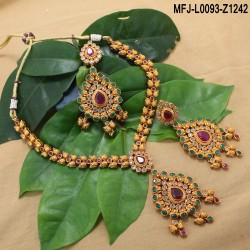 2.6 Size Gold Finish Looking Flowers Design Bangles Buy Online