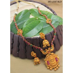 2.4 Size Ruby Stones Fancy Enamel Coloured Gold Finish Looking Designer Six Set Bangles Buy Online