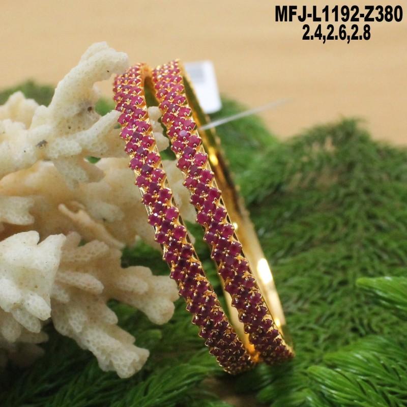 Kempu Stones Peacock & Mango Design With Balls Drops Antique Polish Necklace Set Buy Online