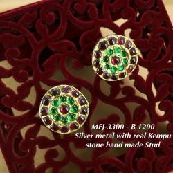 Real Kemp Red,Green...