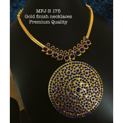 Premium Quality Blue Kempu...
