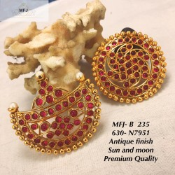 Premium Quality kemp Red...