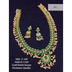 CZ,Emerald Oval Stones,With...