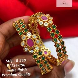 Premium Quality 2.4 Size...