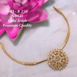 Gold Finish Premium Quality...