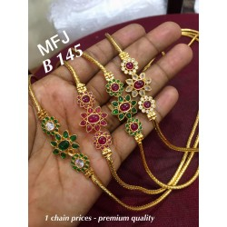 Premium Quality Chain With...