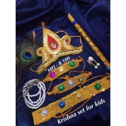 Krishna Set For Kids Buy...