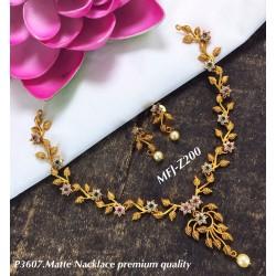 Premium Quality Matte...