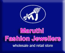Sri Maruthi Fashion Jewellers